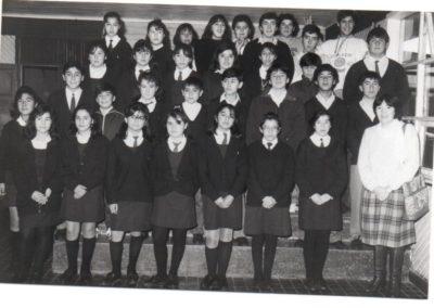 escuela prebitero