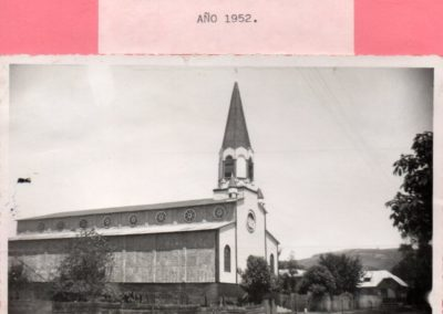 iglesia catolica gorbea