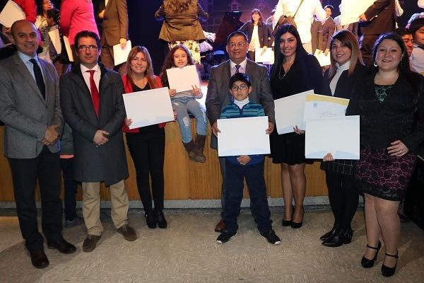 7 Docentes de nuestra comuna realizan Postítulo de Universidad Católica Temuco