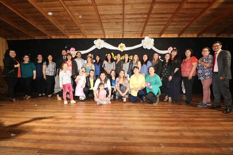 Escuela Licarayén celebra sus 115 años con gran velada aniversario